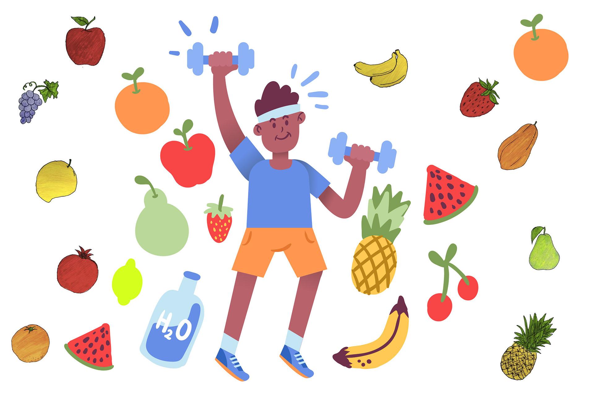 sức khoẻ toàn diện
